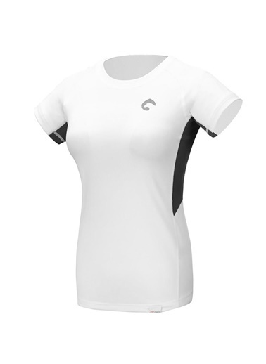 Panthzer  Obi Çocuk T-Shirt Beyaz/Gri Renkli